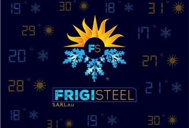 FrigiSteel, frigoriste climaticien